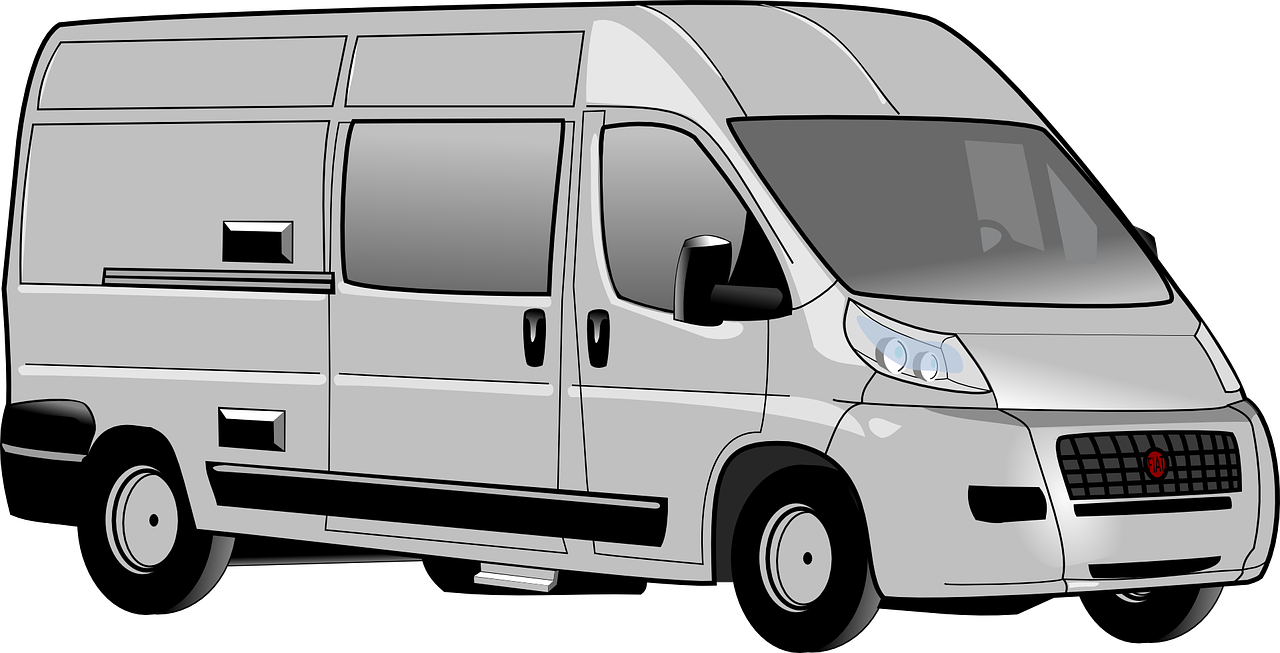 minivan, automobile, transportation