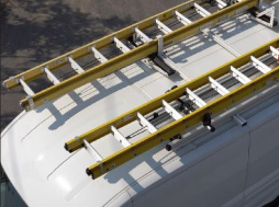 Access Stow Ladder Rack - double side